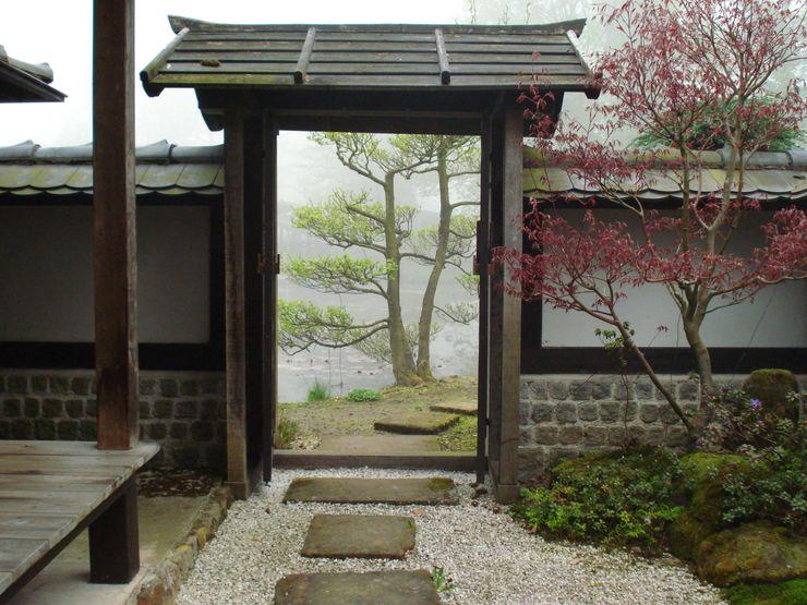 japan-garten-kultur Jardines de estilo asiático