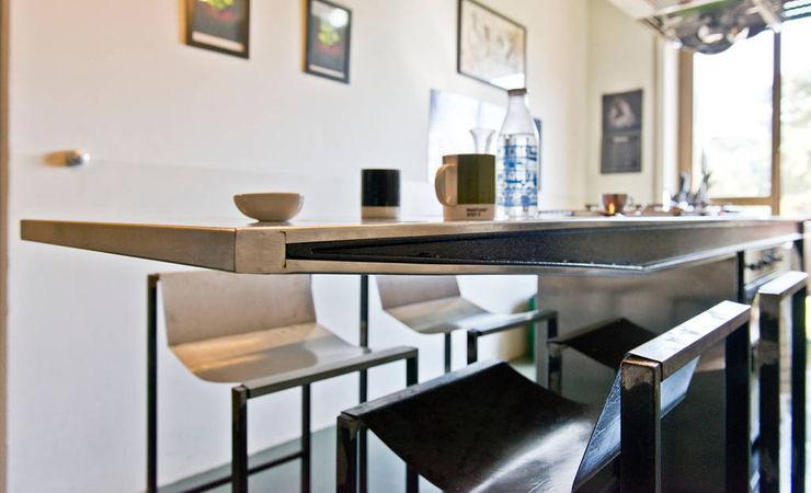 Spaghetticreative КухняСтоли та стільці