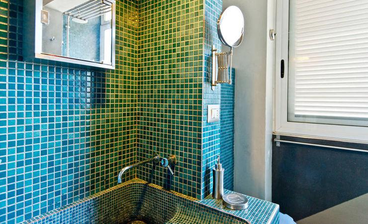 Spaghetticreative Ванна кімната