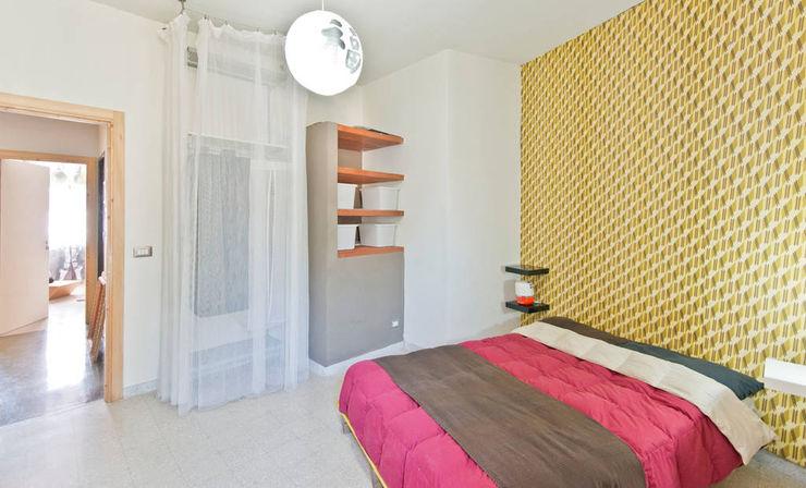 Spaghetticreative Спальня