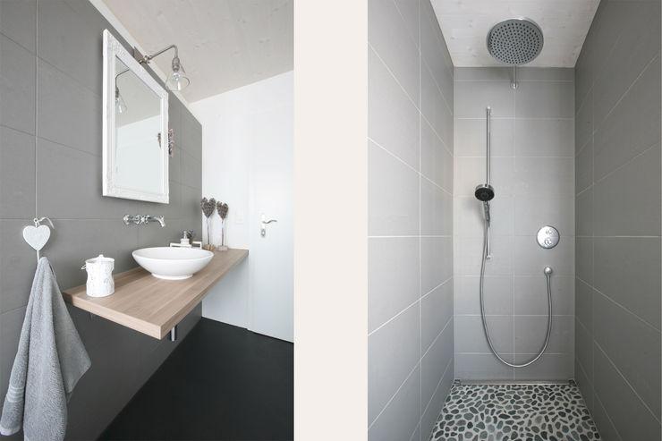 skizzenROLLE Landelijke badkamers