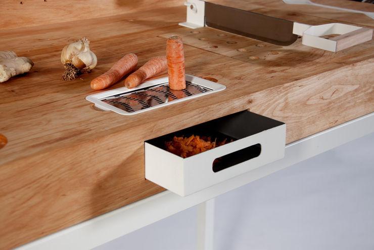 Dirk Biotto – Industrial Design KitchenKitchen utensils