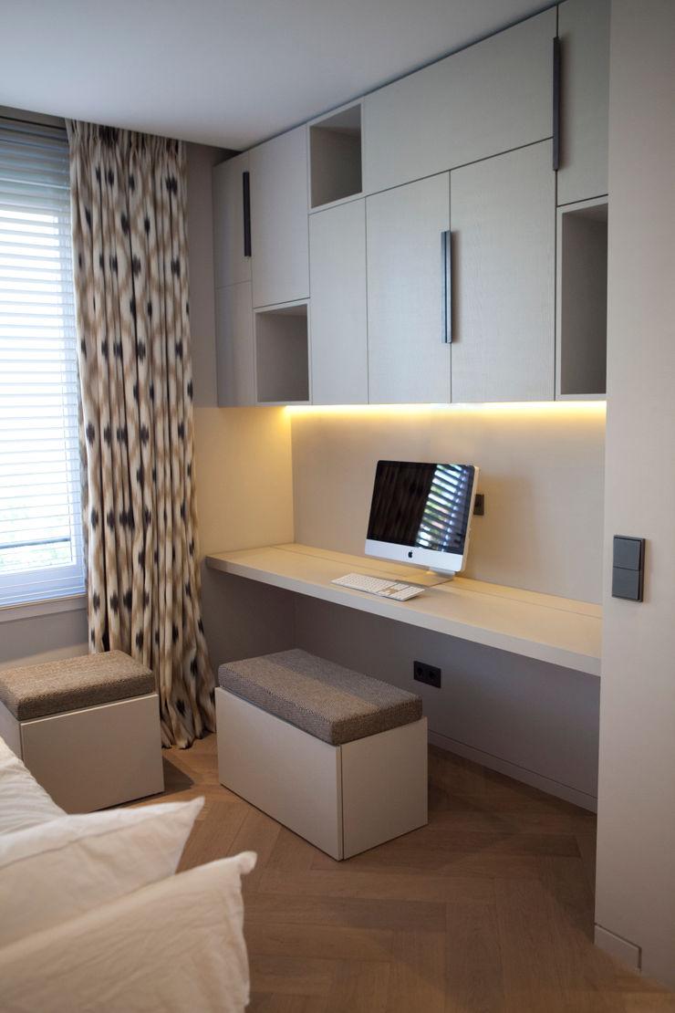 Binnenvorm Modern study/office