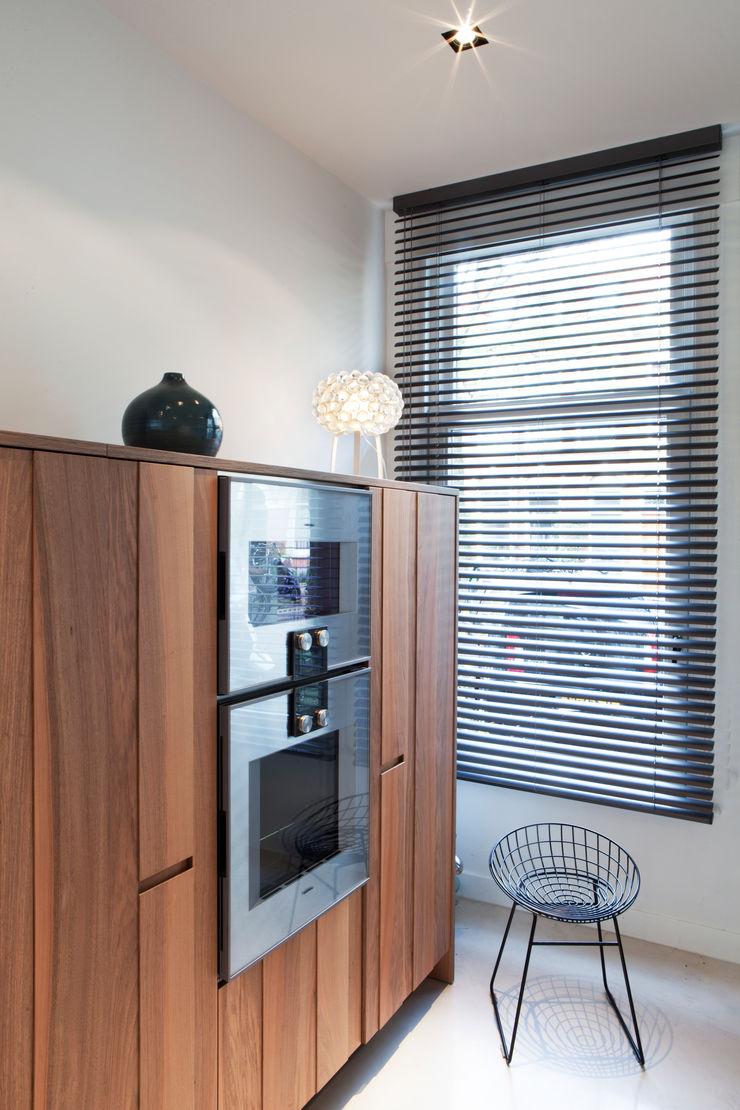 Binnenvorm KitchenElectronics