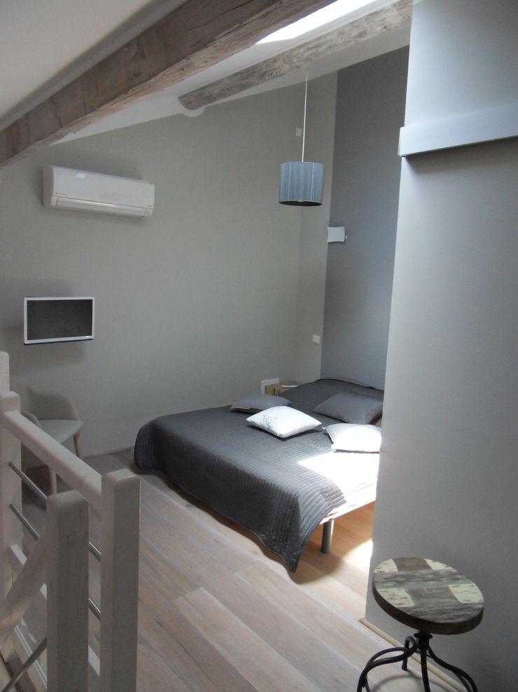 Idee O conseils Modern Bedroom