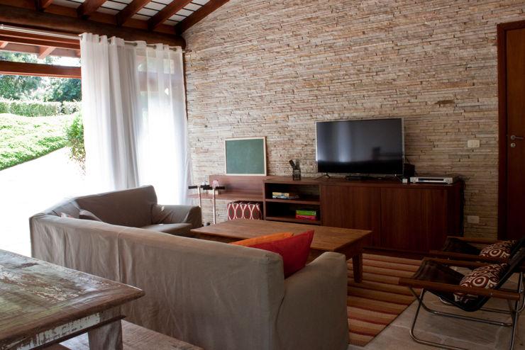 Renata Romeiro Interiores Dormitorios infantiles de estilo rústico