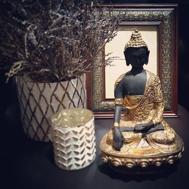 Decoración Mandarina Home HogarAccesorios y decoración