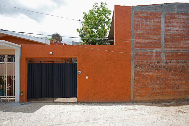 rOOtstudio Modern Houses
