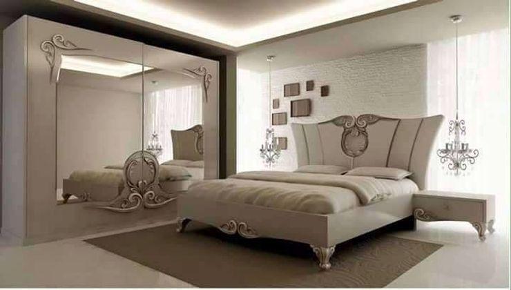 Avangart Yatak Mahir Mobilya Yatak OdasıAksesuarlar & Dekorasyon