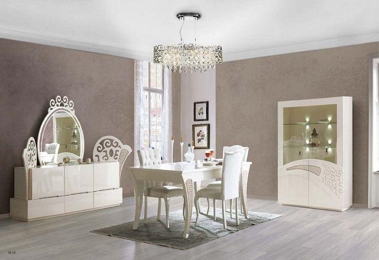 avangart yemek odası Mahir Mobilya Yemek OdasıAksesuarlar & Dekorasyon