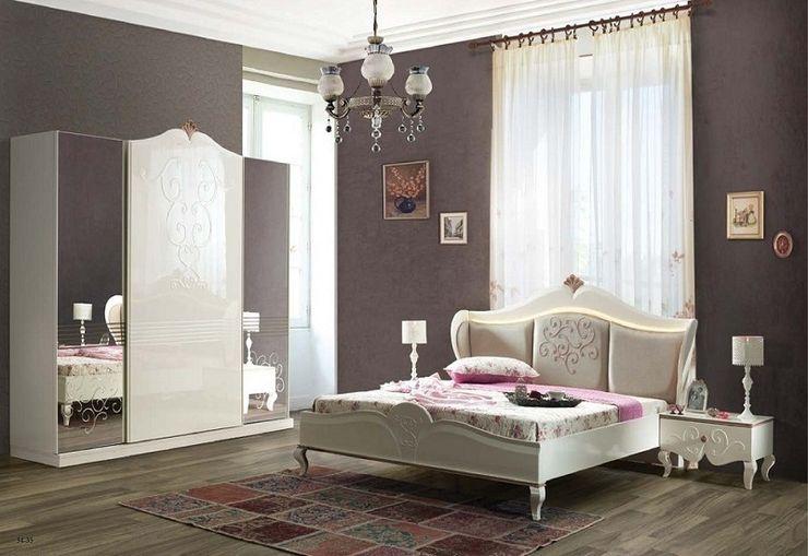 Avangart Tarz Yatak Odası Mahir Mobilya Yatak OdasıYataklar & Yatak Başları
