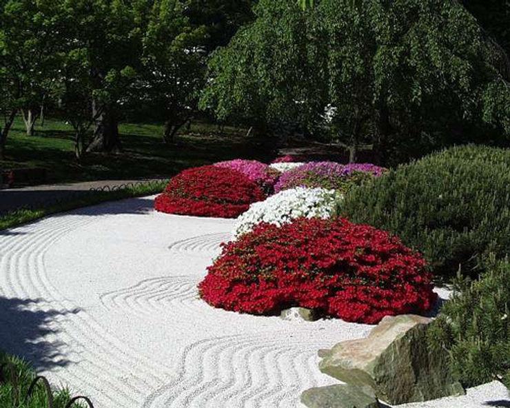 jardín zen contacto36 Jardines japoneses