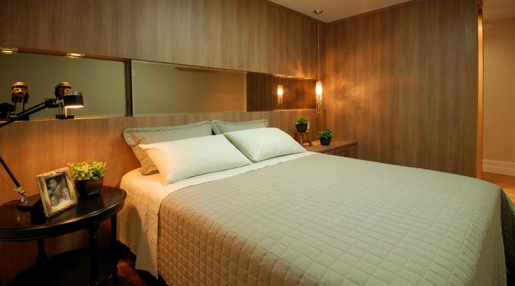 Neoarch Modern style bedroom