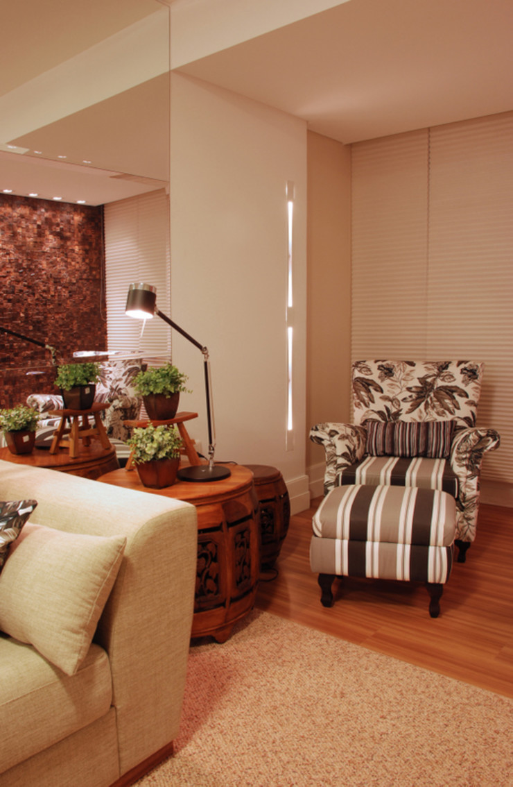 Neoarch Living roomAccessories & decoration