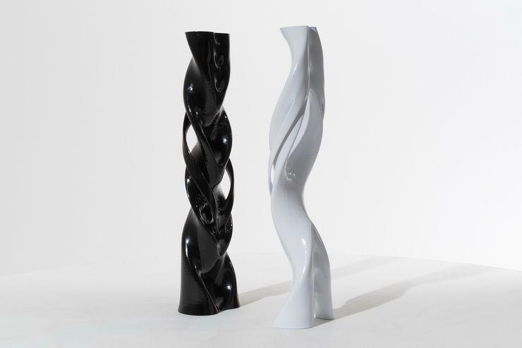 GeMo Vase studio INTEGRATE Ltd Ілюстраціїліпити