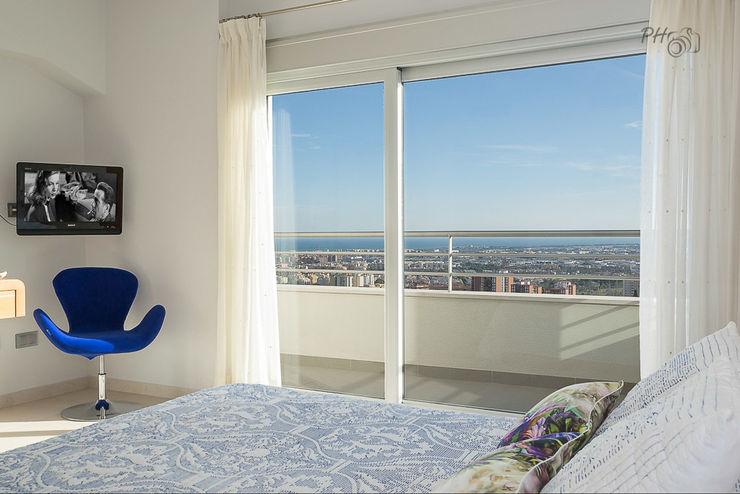 Per Hansen Modern style bedroom