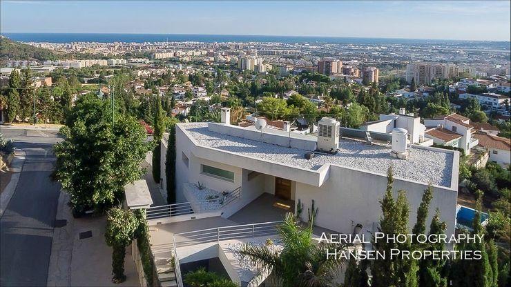 Per Hansen Modern houses