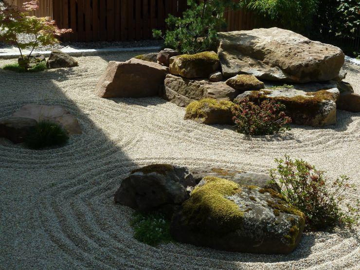Gärten für die Seele - Harald Lebender Azjatycki ogród