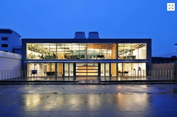 Binnenvorm Офісні будівлі