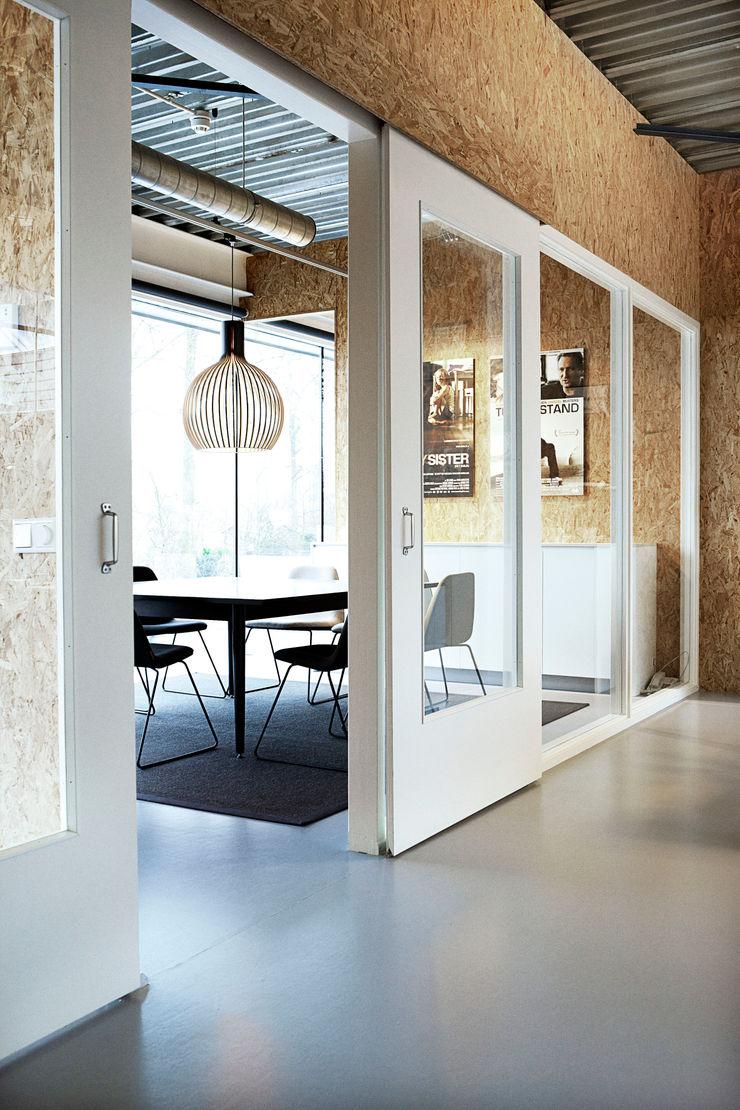 Binnenvorm Офіси та магазини
