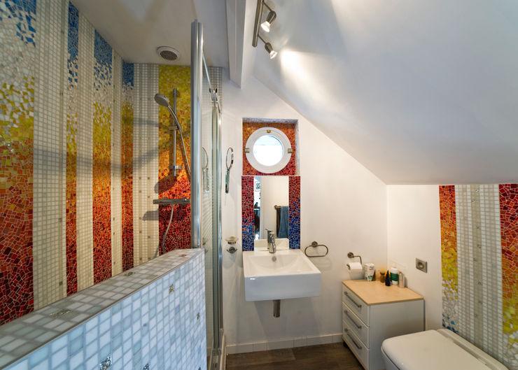 Art Mosaico BathroomDecoration