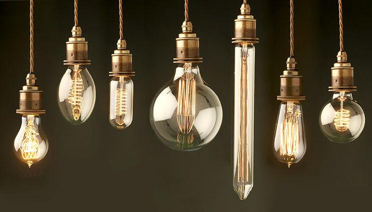 Volani - Lighting Designs, Lda Living roomLighting