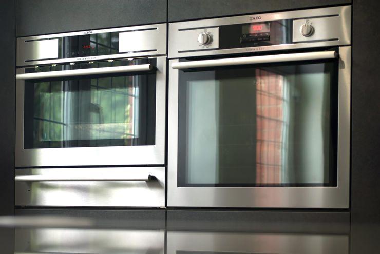 Jesmond Dene Road Haus12 Interiors Modern style kitchen