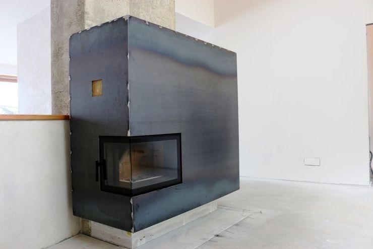 Braun - Indstrievertretung Living room