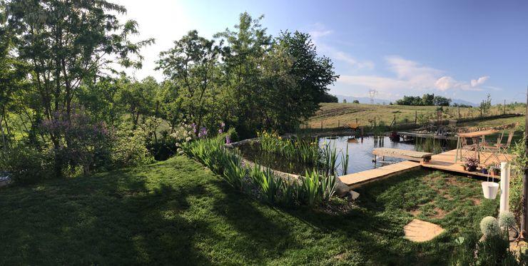 suingiardino JardinPiscines & bassins