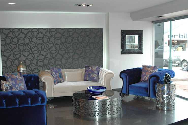 homify Living roomSofas & armchairs
