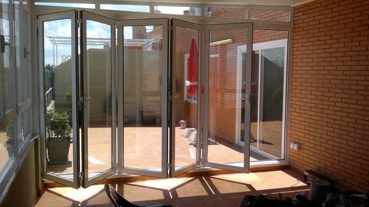 TOLDOS TOLVEN Balkon, Veranda & TerrasseAccessoires und Dekoration