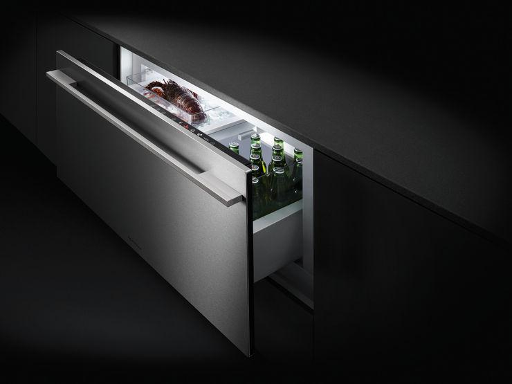 Multi-temperature Cool Drawer Fisher Paykel Appliances Ltd KücheAccessoires und Textilien