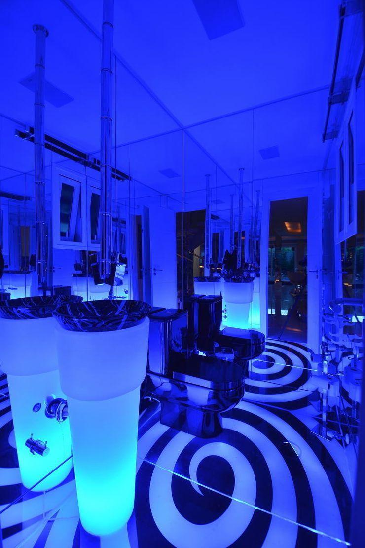 Paulinho Peres Group Ванна кімната