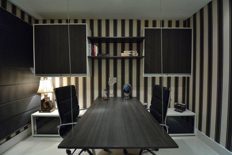 Paulinho Peres Group Офіс