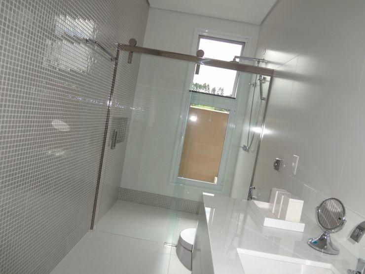 tess Modern Banyo