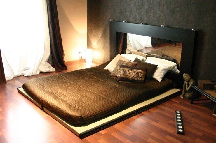 Futon y Tatami Futon Dream DormitoriosCamas y cabeceros