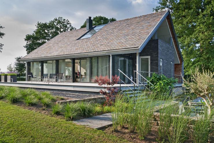 Beltman Architecten Modern home