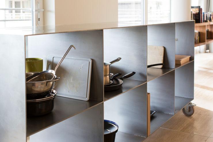 Standard Studio - Amsterdam CucinaPosate, Stoviglie & Bicchieri