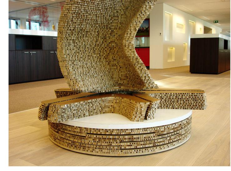 studio Che Eyzenbach ArtworkSculptures