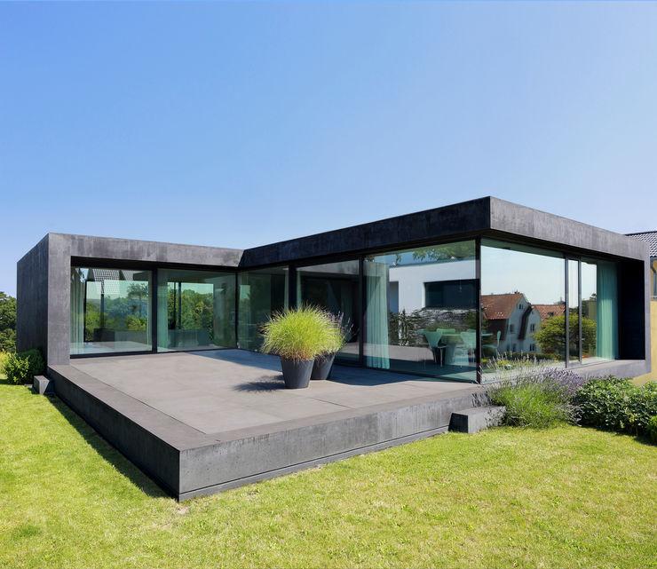 Architekturbüro Dongus Modern houses