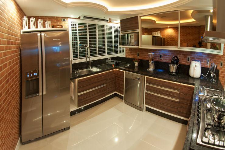 Paulinho Peres Group Кухня