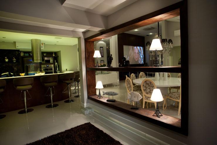 Paulinho Peres Group Вітальня