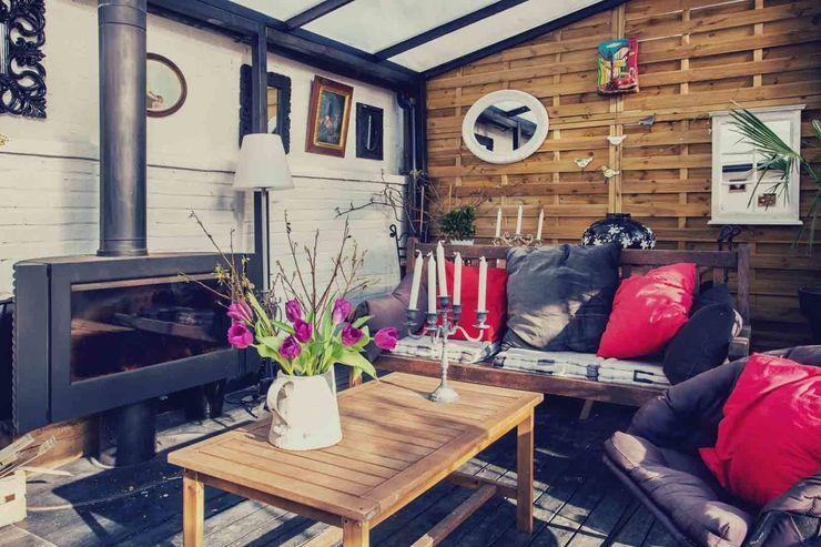 Maurine Tric Balconies, verandas & terraces Accessories & decoration