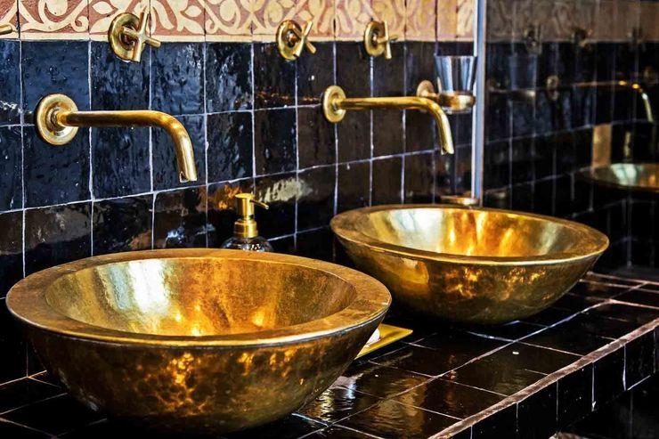 Maurine Tric BathroomSinks