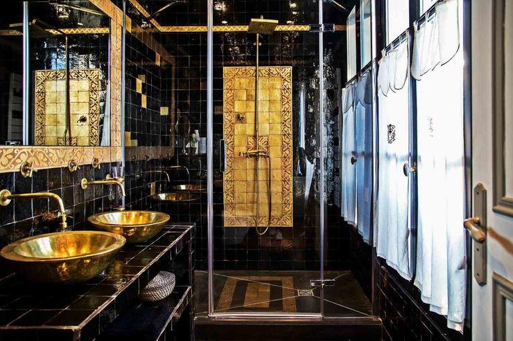 Maurine Tric BathroomBathtubs & showers