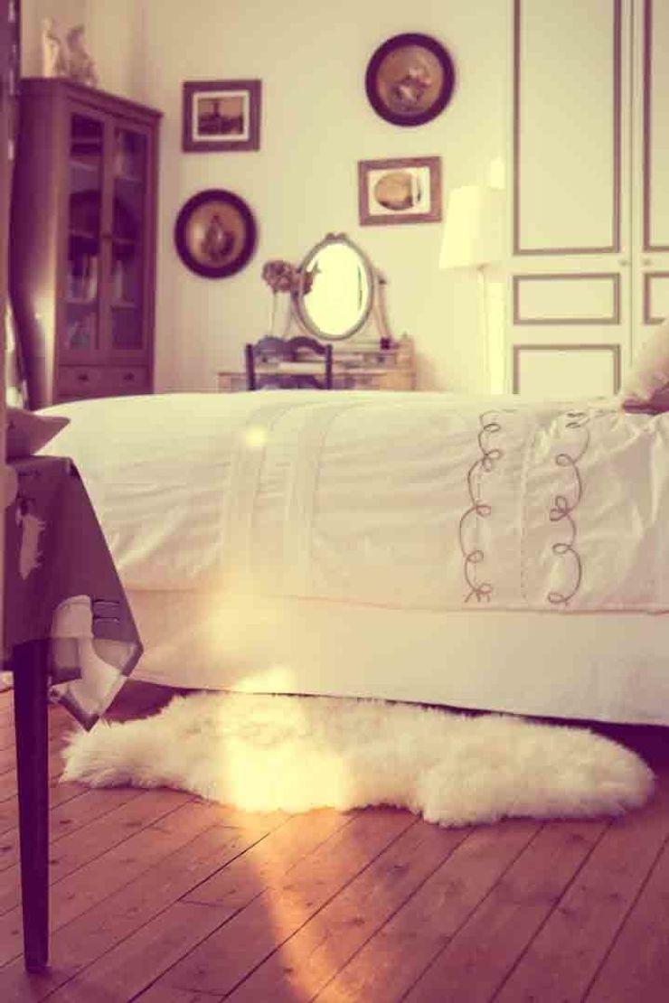 Maurine Tric BedroomTextiles