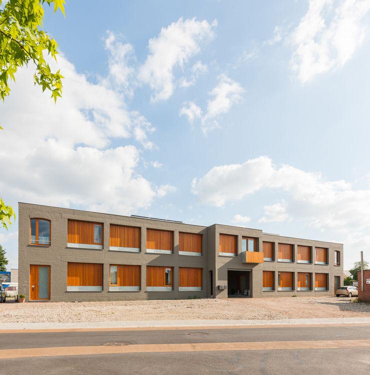 das - design en architectuur studio bvba