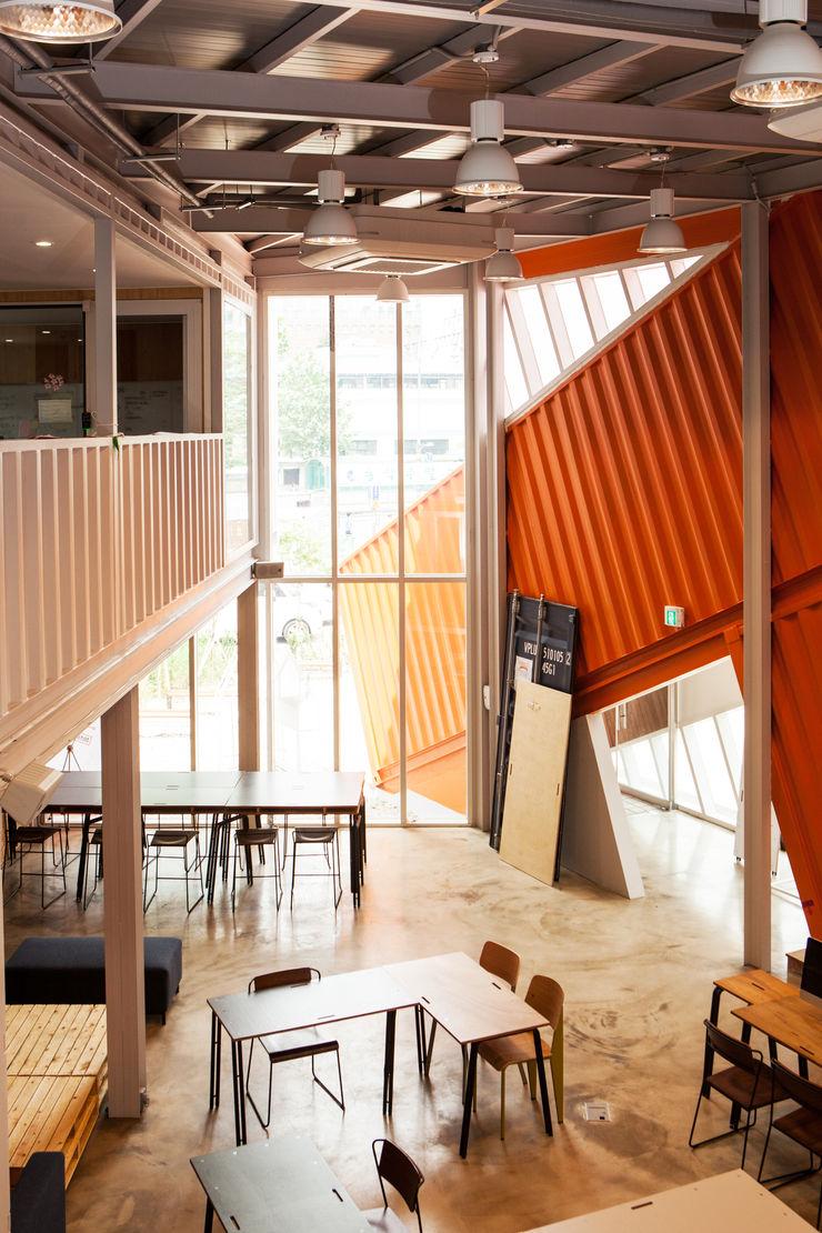 무중력지대 대방동 thinkTREE Architects and Partners