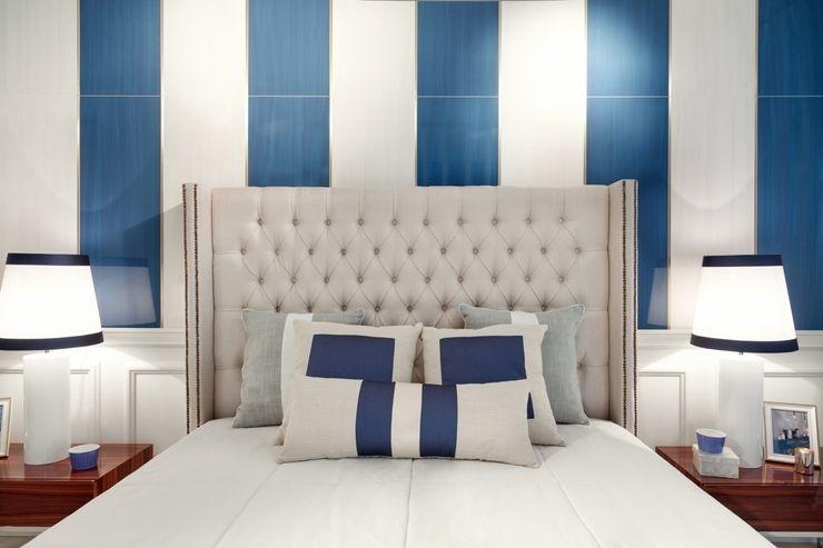 Catarina Batista Studio Modern Bedroom
