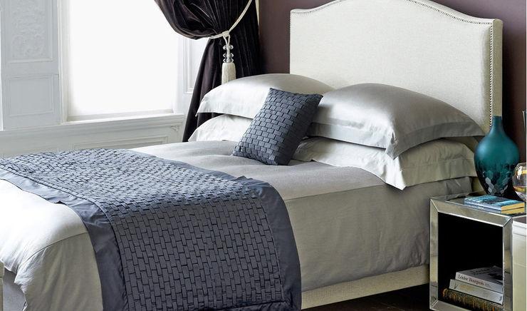 Throw & Cushion Sets Nitin Goyal London BedroomTextiles